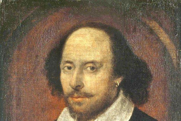 Shakespeare stock