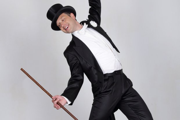 Frankenfestspiele Fred Astaire