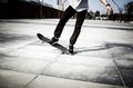 Skate Stock