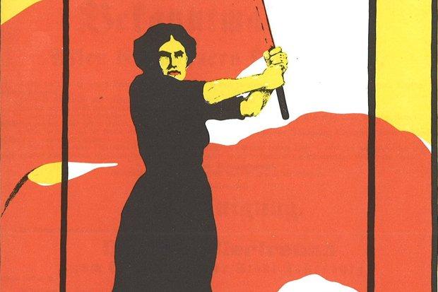 Heraus mit dem Frauenwahlrecht