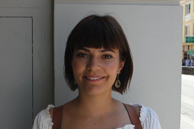 Lea, 22, Studentin Soziale Arbeit