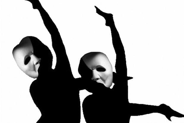 Tanzfigur