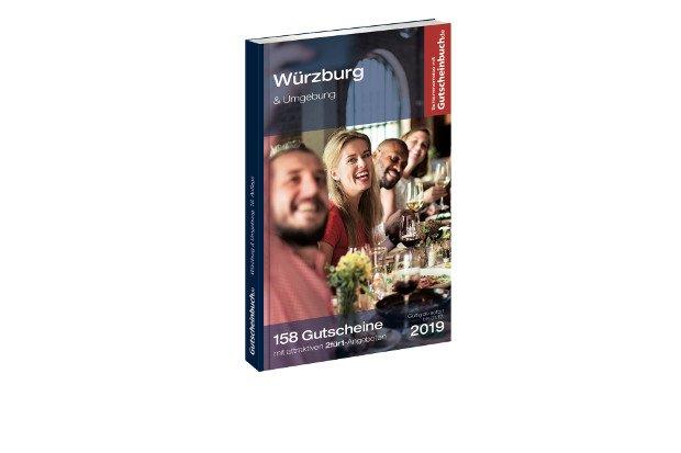 Gutscheinbuch 2018