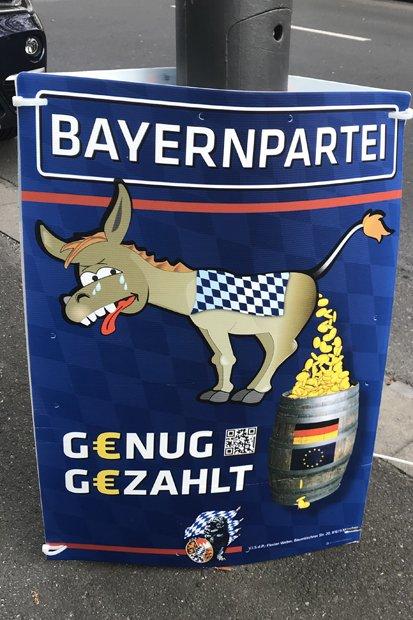 Bayernpartei