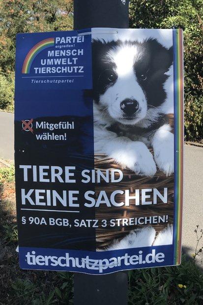 Tierschutzpartei
