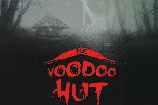 voodoo hut