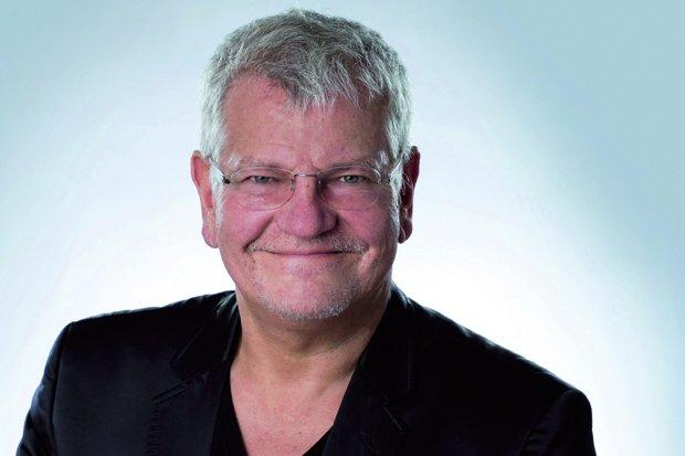 Werner Koczwara Bockshorn