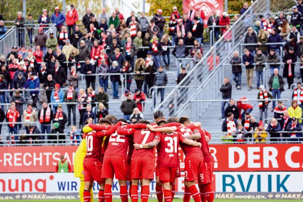 Würzburg Kickers
