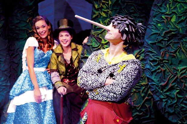 Pinocchio Congress Centrum