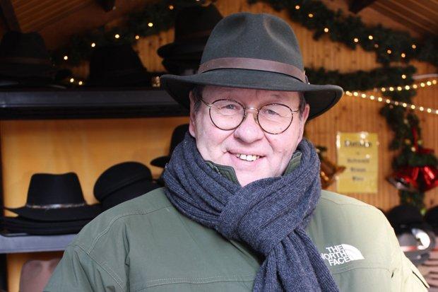 Helmut Umfrage