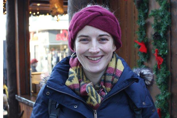 Julia Umfrage