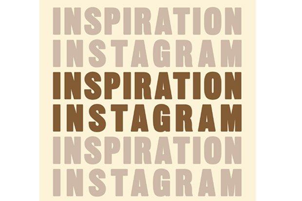 Inspiration Instagram Verlosung