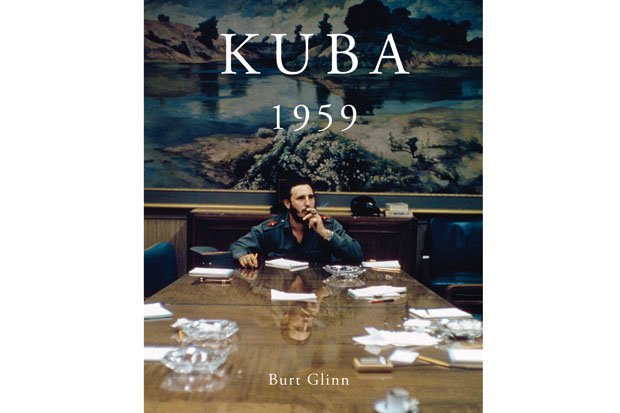 Buch Kuba Verlosung