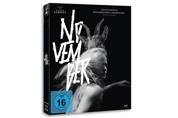 Blue Ray November Verlosung