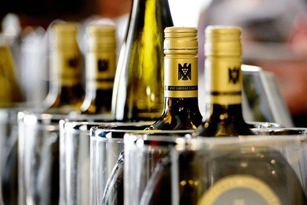 Kelterhallen Weinfest