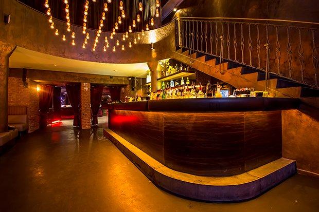 Odeon Lounge