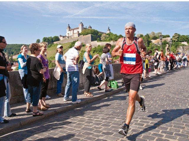 iWelt Marathon