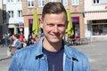 Thomas, 31, Einzelhandelskaufmann