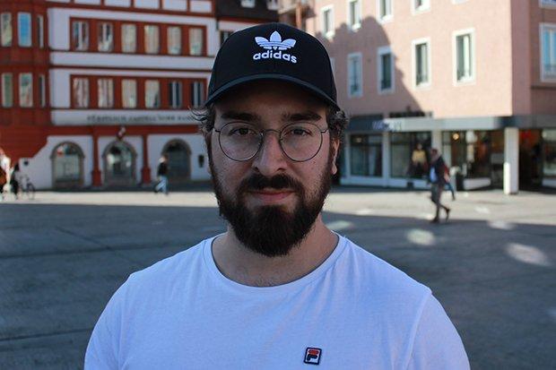 Jonas, 28, BWL-Student