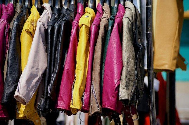 Fashion Flohmarkt