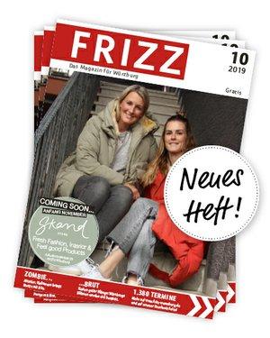 FRIZZ_Magazin_102019_Titel