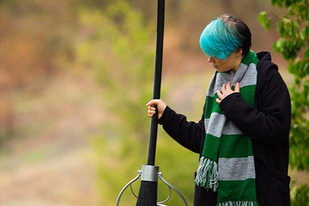 Allerlei Quidditch