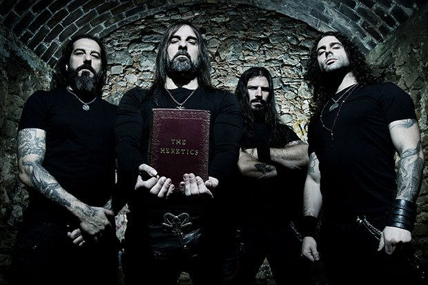 Moonspell Rotting Christ