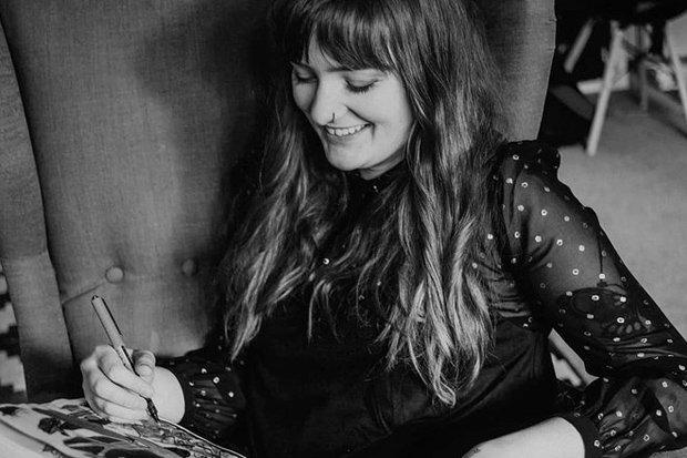 Anna Radlbeck, Leerraumpioniere, Raum 9