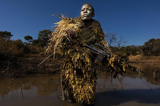 World Press Photo 19, Brent Stirton