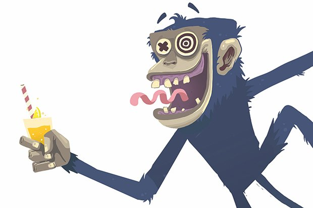 Monkey Laby