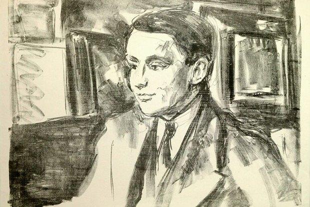 Wolfgang Gurlitt – Zauberprinz