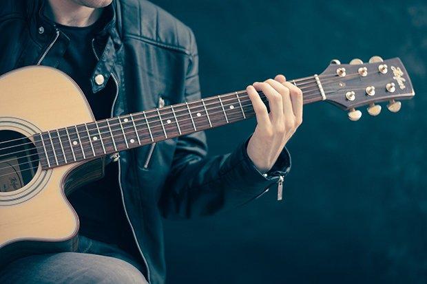 Musiker, Stock