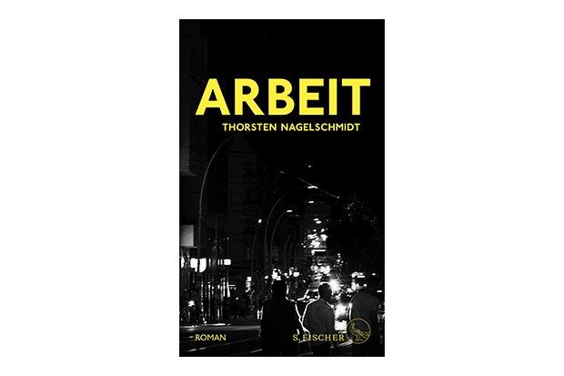 """3x1 Buch """"Arbeit"""""""