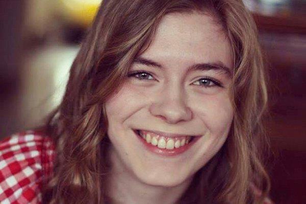 Julia Probst