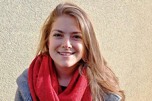 Sarah Starklauf