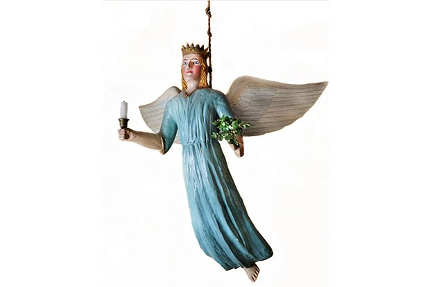 Engel, Museum für Franken
