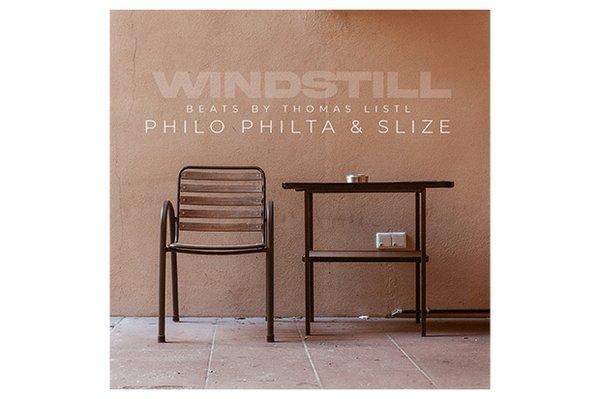 Philo und Slize: Windstill