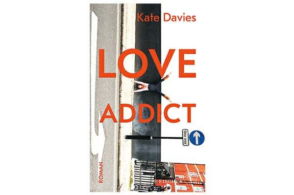 Kate Davis: Love Addict