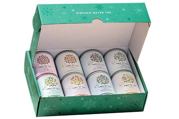 3x1 Tree of Tea Probierpaket