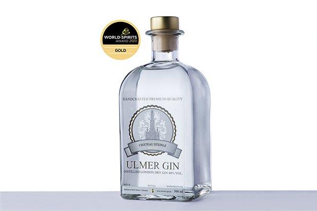 3x1 Ulmer Gin