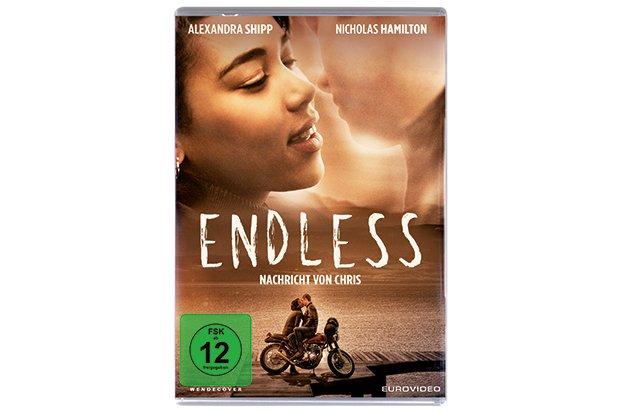 3x1 DVD Endless – Nachricht von Chris