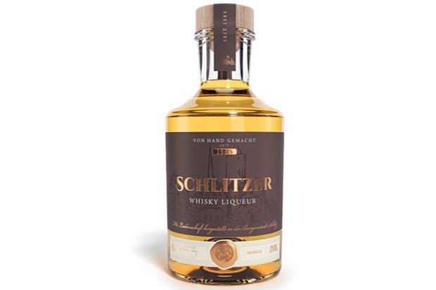 3x1 Whisky Liqueur