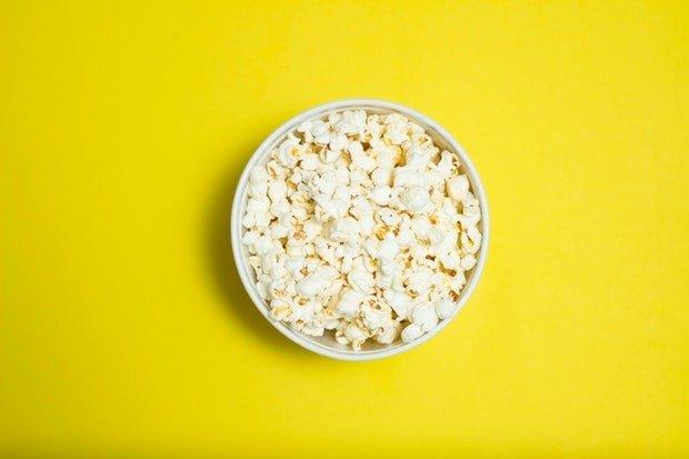 Film Popcorn Stock