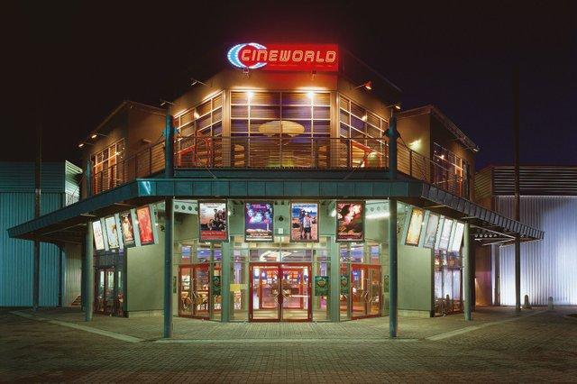 Cineworld Mainfrankenpark