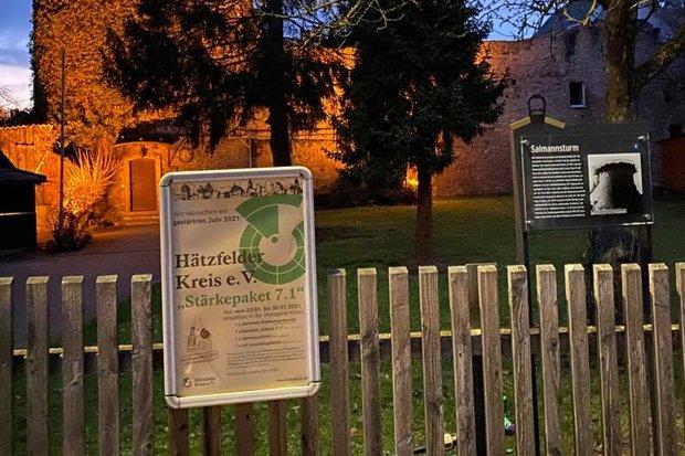 Stärkepaket Hätzfelder Kreis e.V.