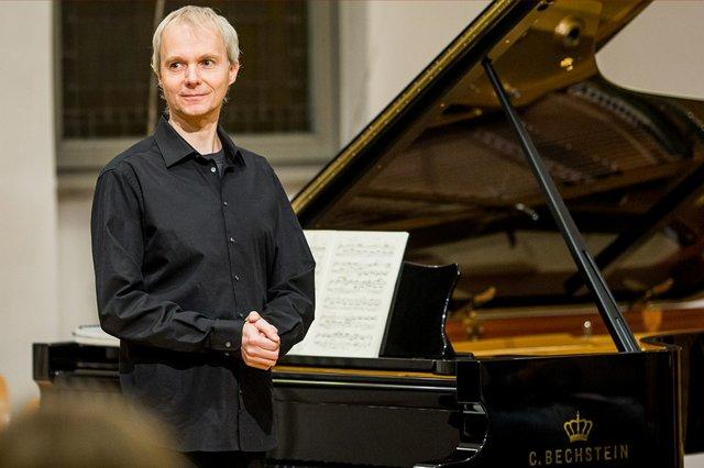 Roland Vossebreker