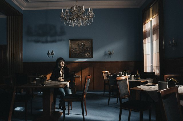 Fotoprojekt Hotel Amberger