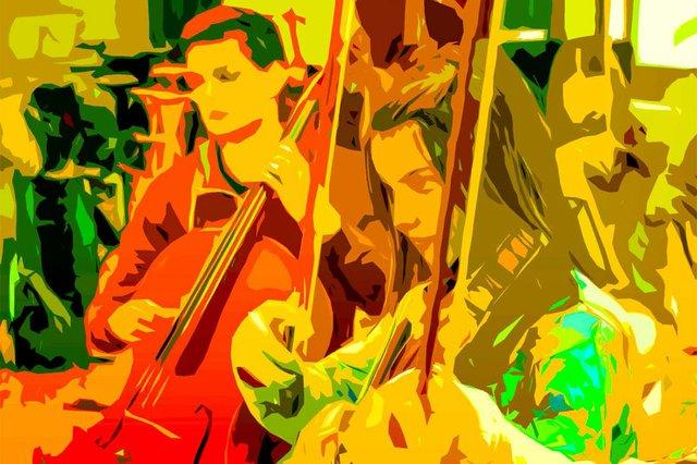 Junge Philharmonie Würzburg