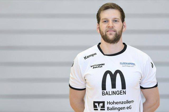 Julian Thomann