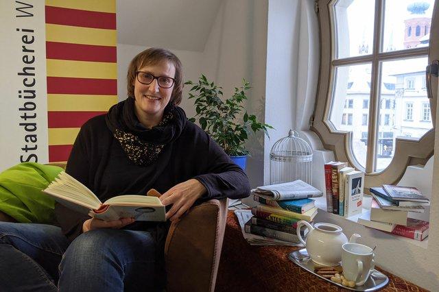 Literaturcafé